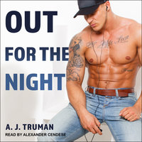 Out for the Night - A.J. Truman