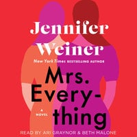 Mrs. Everything - Jennifer Weiner