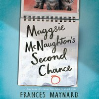 Maggsie McNaughton's Second Chance - Frances Maynard