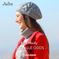 Mod alle odds - Kate Hardy