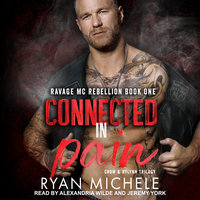 Connected in Pain - Ryan Michele