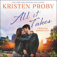 All It Takes - Kristen Proby