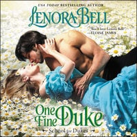 One Fine Duke: School for Dukes - Lenora Bell