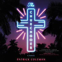 The Churchgoer - Patrick Coleman