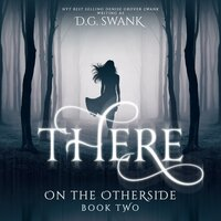 There - Denise Grover Swank
