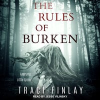 The Rules of Burken - Traci Finlay