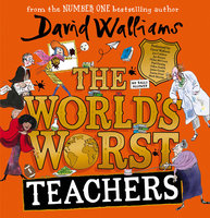 The World's Worst Teachers - David Walliams