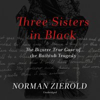 Three Sisters in Black - Norman Zierold