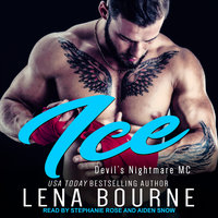 Ice - Lena Bourne