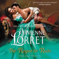 The Rogue to Ruin - Vivienne Lorret