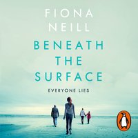 Beneath the Surface - Fiona Neill
