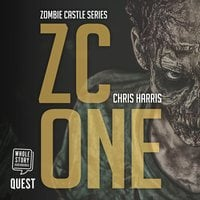 ZC One - Chris Harris