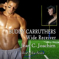 Buddy Carruthers, Wide Receiver - Jean Joachim