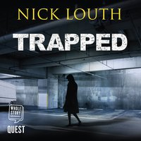 Trapped - Nick Louth