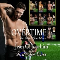 Overtime: The Final Touchdown - Jean C. Joachim