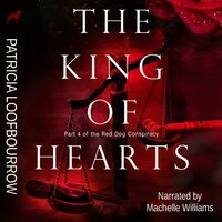 The King of Hearts - Patricia Loofbourrow