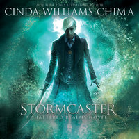 Stormcaster - Cinda Williams Chima