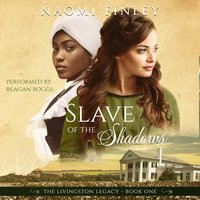 A Slave of the Shadows - Naomi Finley
