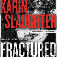 Fractured: A Novel - Karin Slaughter