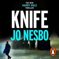 Knife - Jo Nesbø