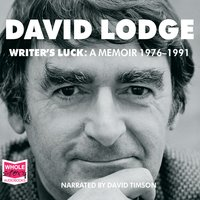 Writer's Luck: A Memoir 1976–1991 - David Lodge