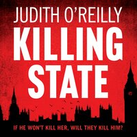 Killing State - Judith O'Reilly