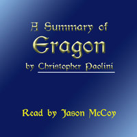 A Summary of Eragon - Christopher Paolini