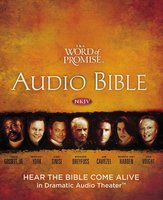The Word of Promise Audio Bible - New King James Version, NKJV: (24) Matthew - Thomas Nelson