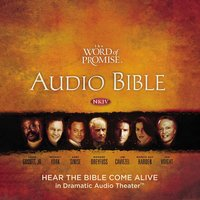 The Word of Promise Audio Bible - New King James Version, NKJV: (31) Galatians, Ephesians, Philippians, and Colossians - Thomas Nelson