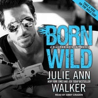 Born Wild - Julie Ann Walker