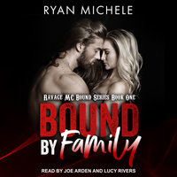 Bound By Family - Ryan Michele