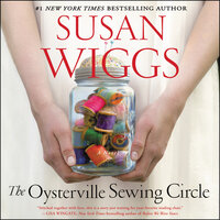 The Oysterville Sewing Circle - Susan Wiggs