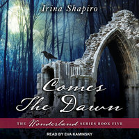 Comes The Dawn - Irina Shapiro