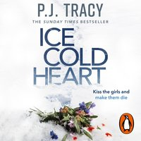 Ice Cold Heart - P. J. Tracy