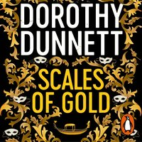 Scales Of Gold - Dorothy Dunnett