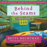 Behind the Seams - Betty Hechtman