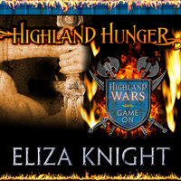 Highland Hunger - Eliza Knight