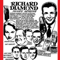 Richard Diamond, Private Detective - Blake Edwards