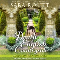 Death in the English Countryside - Sara Rosett