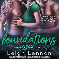 Foundations - Leigh Lennon