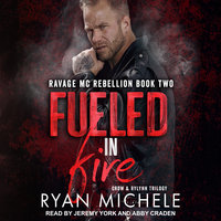 Fueled in Fire - Ryan Michele
