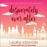 Desperately Ever After - Laura Kenyon