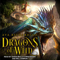 Dragons of Wild - Ava Richardson