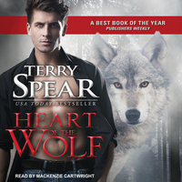 Heart of the Wolf - Terry Spear