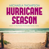 Hurricane Season - Michaela Thompson