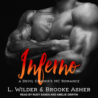 Inferno - L. Wilder,Brooke Asher