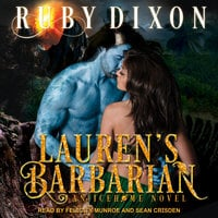 Lauren's Barbarian - Ruby Dixon