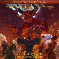 Into The Abyss - J. L. Langland