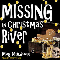 Missing in Christmas River - Meg Muldoon