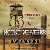 Mount Weather - David Achord